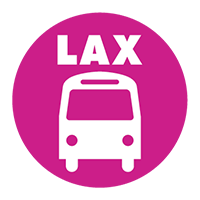 LAX Shuttle & Airline Connection