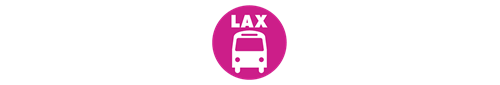 LAX Shuttle & Airline Connections